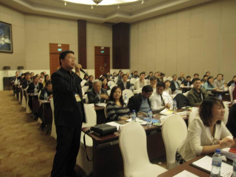 2010第四届铝型材技术(国际)论坛