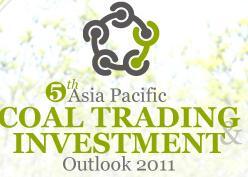 第五届亚太煤炭贸易暨投资论坛