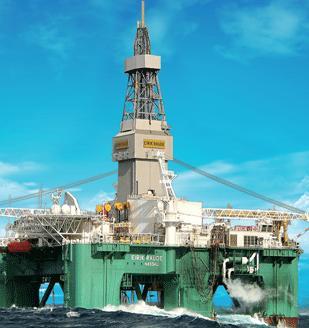 2011中国海洋油气钻采与工程装备高峰论坛