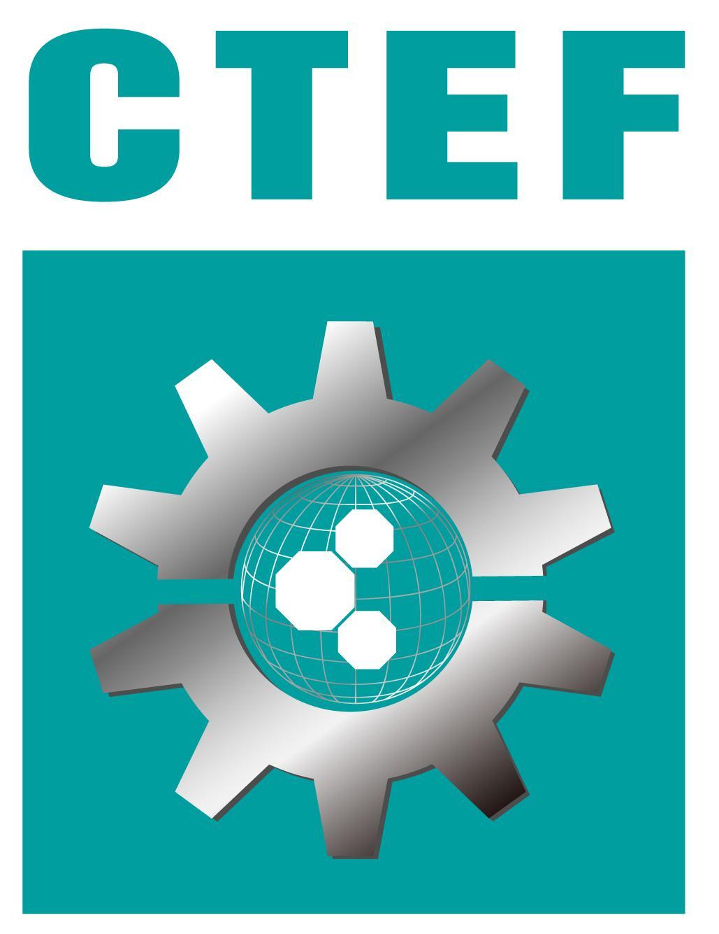 CTEF2012第四届上海国际化工技术装备展
