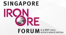 新加坡(国际)铁矿石论坛