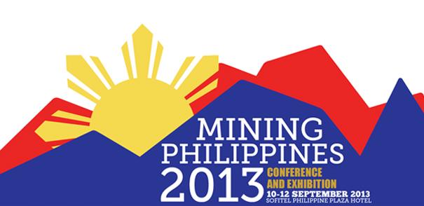 2013菲律宾矿业会议