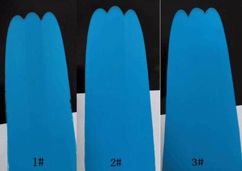 鈦白粉在水性乳膠漆中的應用